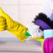 How to Handle Your End of Tenancy Cleaning
