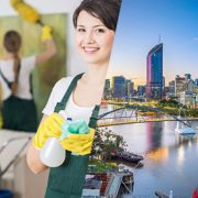 Get A Full Bond Clean In Brisbane
